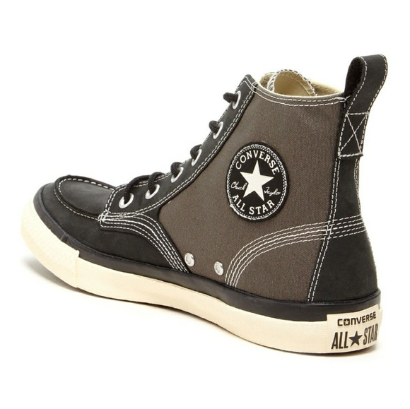 01e6b8b42bc7 NWT Converse Chuck Taylor Classic Hi Boot Sneaker